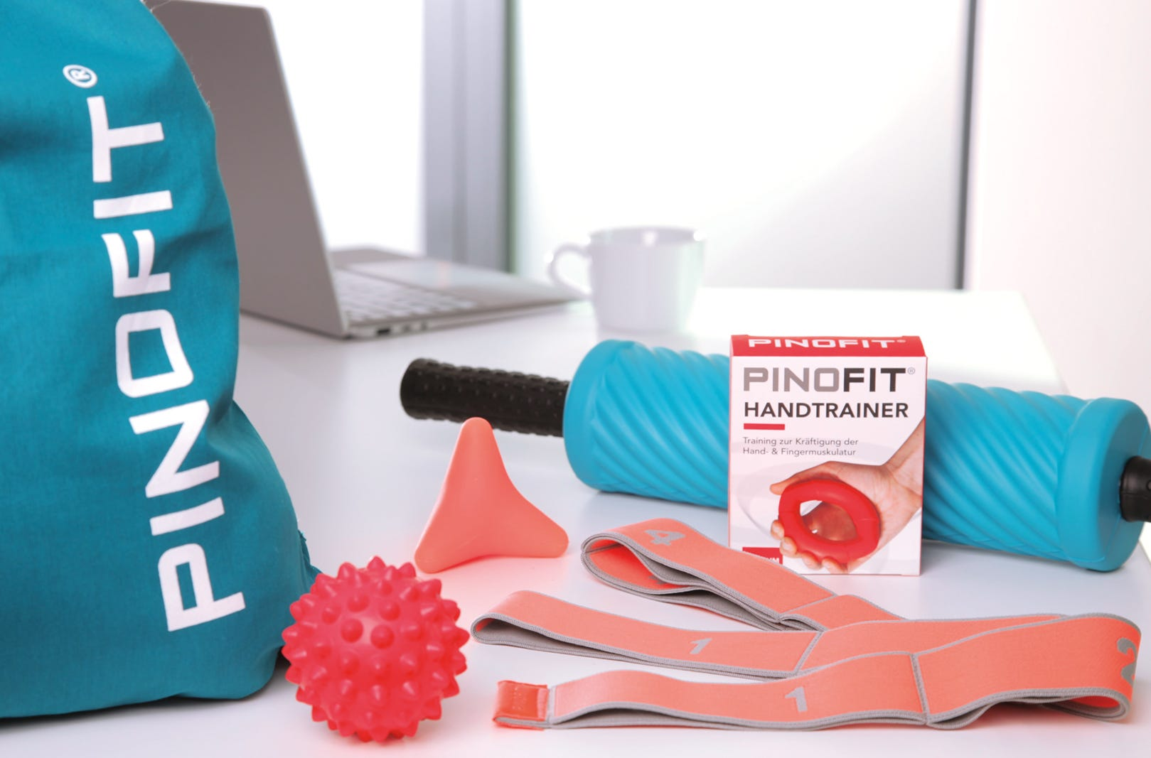 PINOFIT Set - Work@home & stay fit
